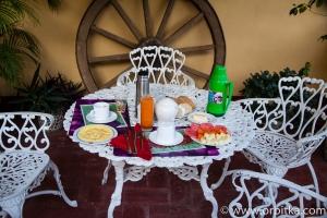 Hostal Brasil - Trinidad - Cuba - 2015-03-11