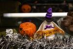 Dekoracje na Halloween - Connecticut - USA - 2015-10-15