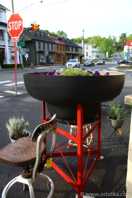 2017-04-29 - Frenchtown - New Jersey - USA